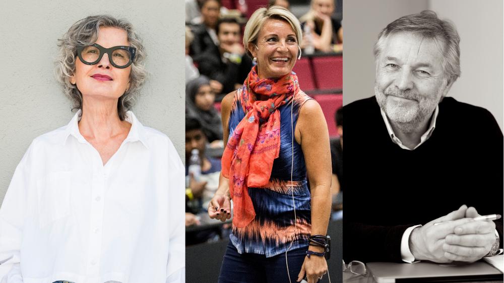 Endring i forbrukeradferd med Gunn-Helen Øye, Nina Vogt og Nils Petter Nordskar