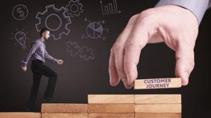 Hvordan øke lønnsomheten ved å jobbe med kundereiser?