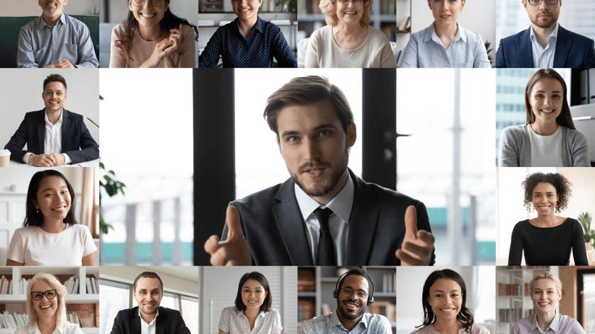 5 salg- og markedskonferanser som går digitalt i 2020