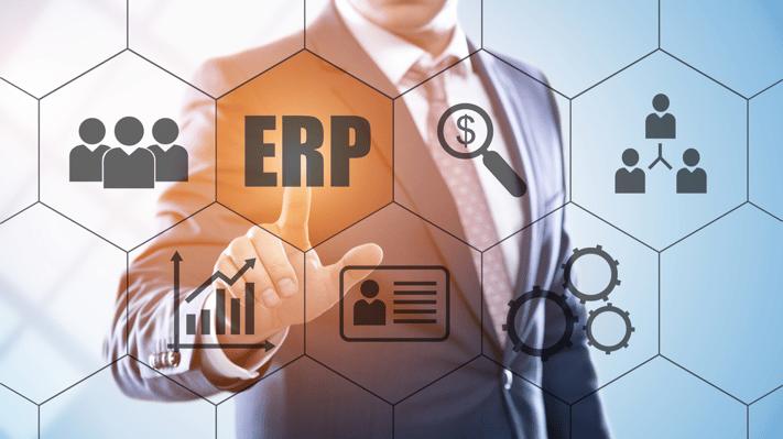 Hvilke ERP-systemer kan integreres med HubSpot?