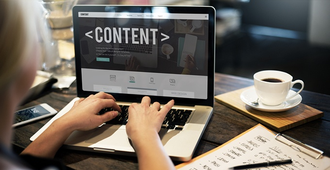 10 typer content marketing som konverterer!