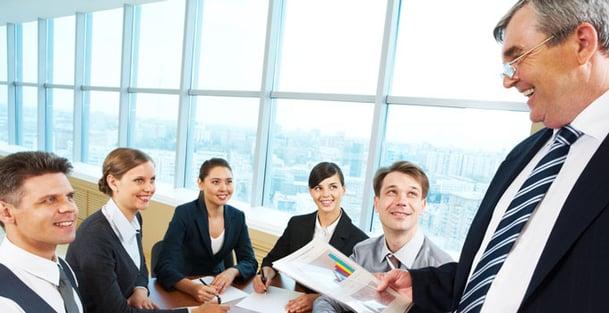6 tips til hvordan du får din toppleder til å elske inbound marketing