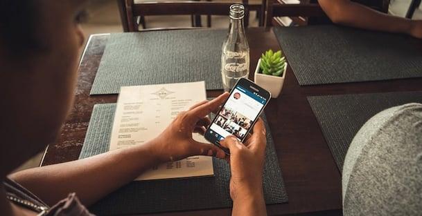 Instagram for bedrifter: En introduksjon