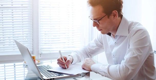 Skrivetips til ledere som ikke har egne tekstforfattere