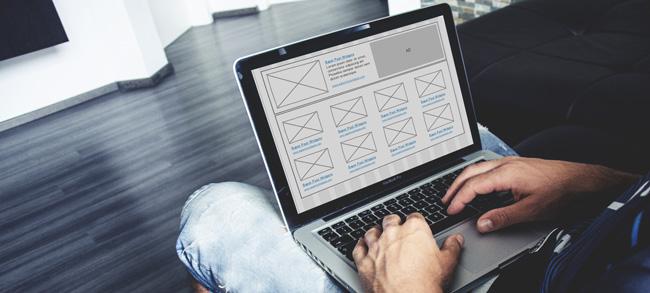 4 trender innen webdesign som kan øke din konverteringsrate