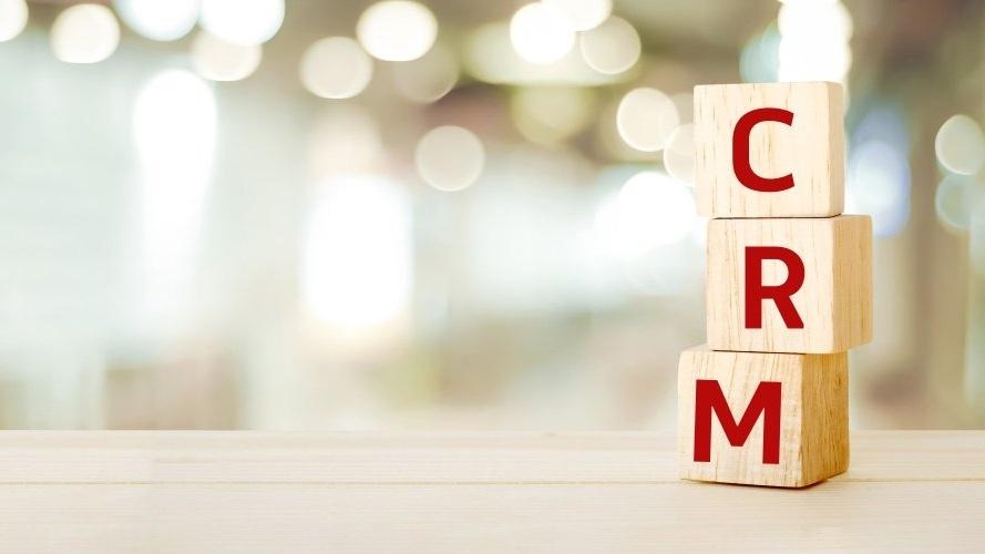 En ny definisjon på CRM- Contact Relationship Management
