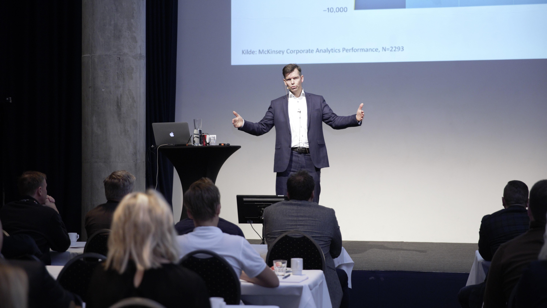 Her er de største markedsføringsseminarene i Norge i 2019