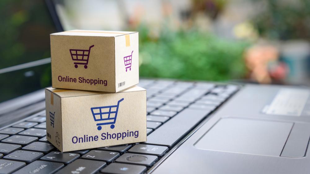 ecommerce netthandel crm e-handel