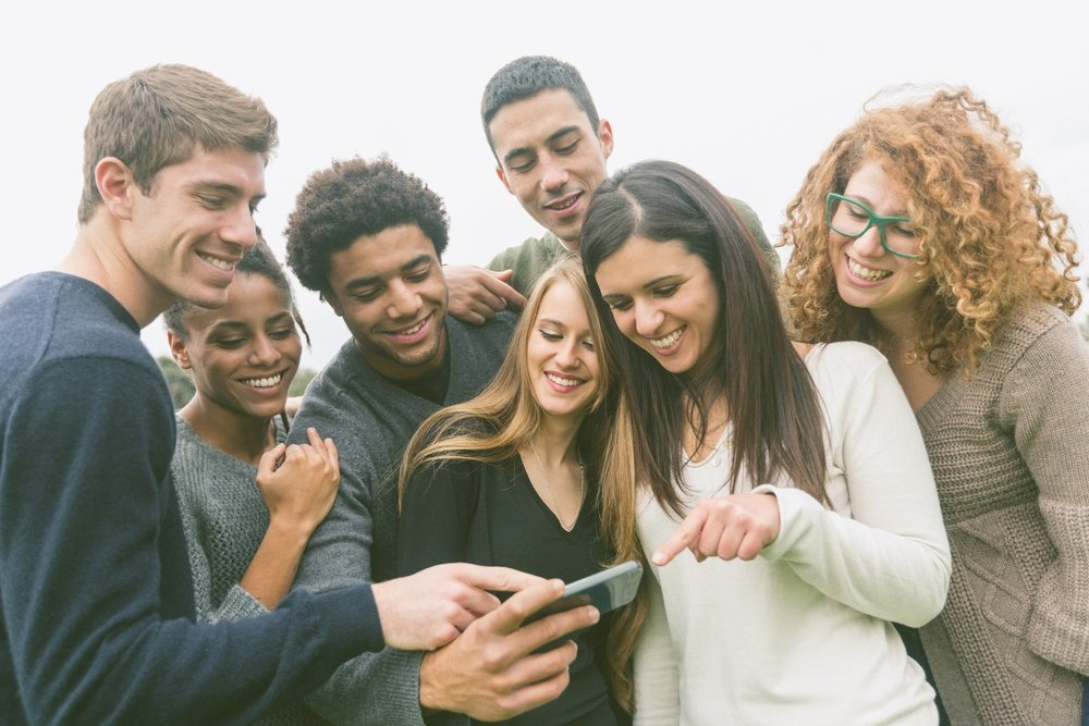 Hvordan markedsføre til unge forbrukere