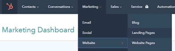 Marketing_dashboard_HubSpot