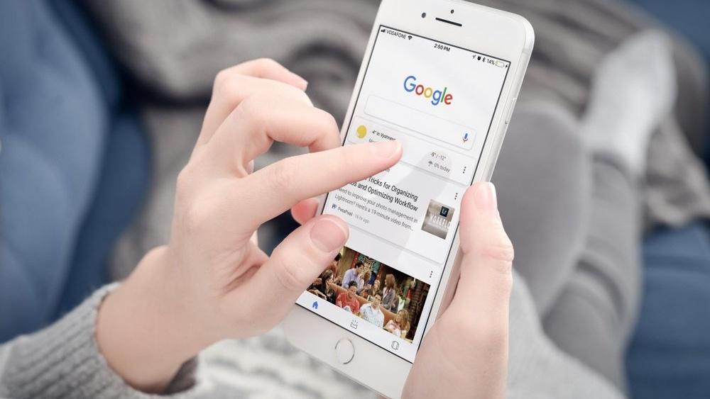 Strukturer innholdet ditt og vinn på Google