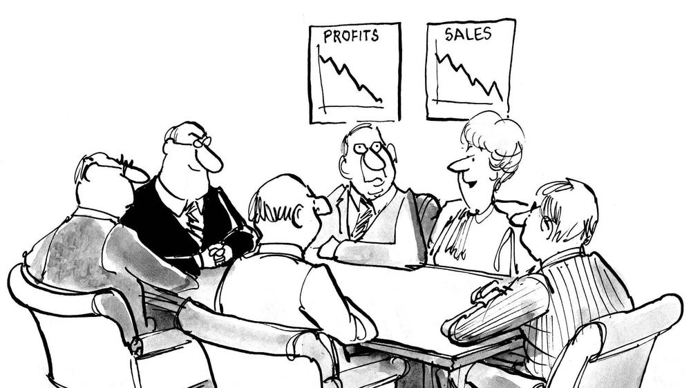 Hvordan skape lønnsom og varig endring for salgsorganisasjonen