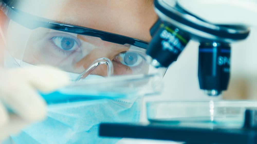 Hvordan nå et globalt marked i en forskningsintensiv virksomhet