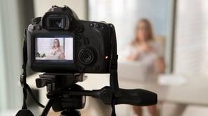 Slik kommer du i gang med video i din markedsføring