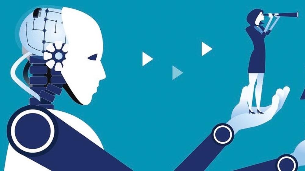 5 måter du kan bruke AI på i din markedsføring akkurat nå