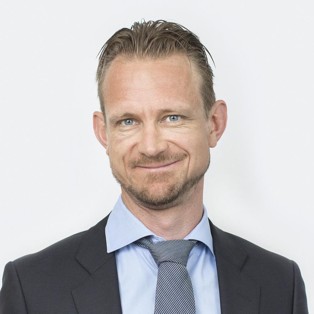 Vebjørn Søndersrød's photo