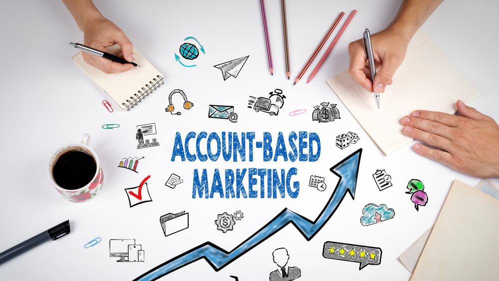 7 grunner til å bruke account-based marketing (ABM) i B2B