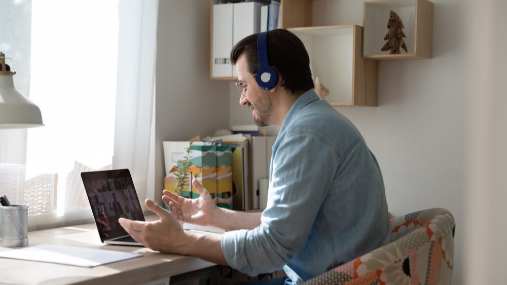 3 tips til hvordan du som salgsleder kan gjøre hjemmekontor til en suksess