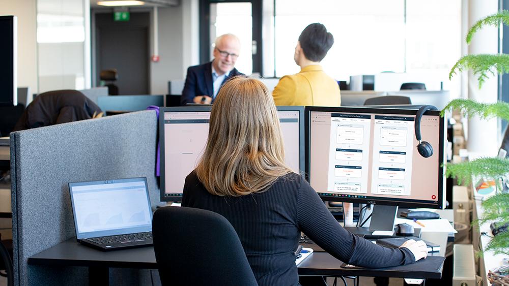 Et første blikk på HubSpot Operations Hub