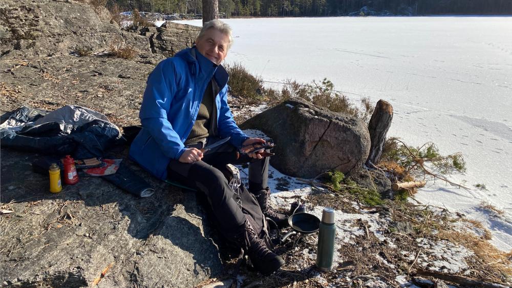 Ett år med covid-19: Hva gjør markedssjefene i Norsk Gjenvinning og Mills Proff Partner nå?