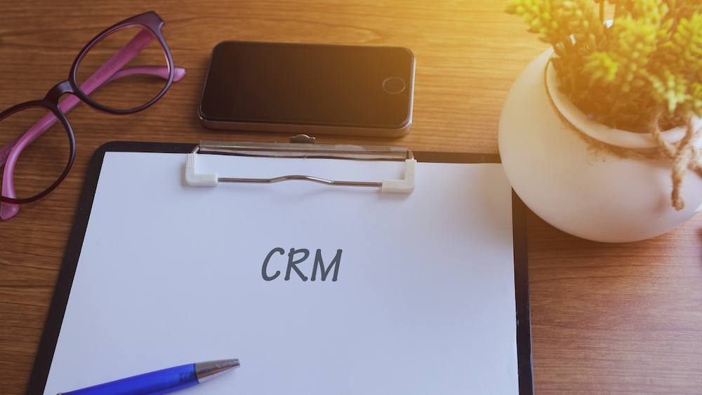20 kriterier til CRM-systemet og leverandøren