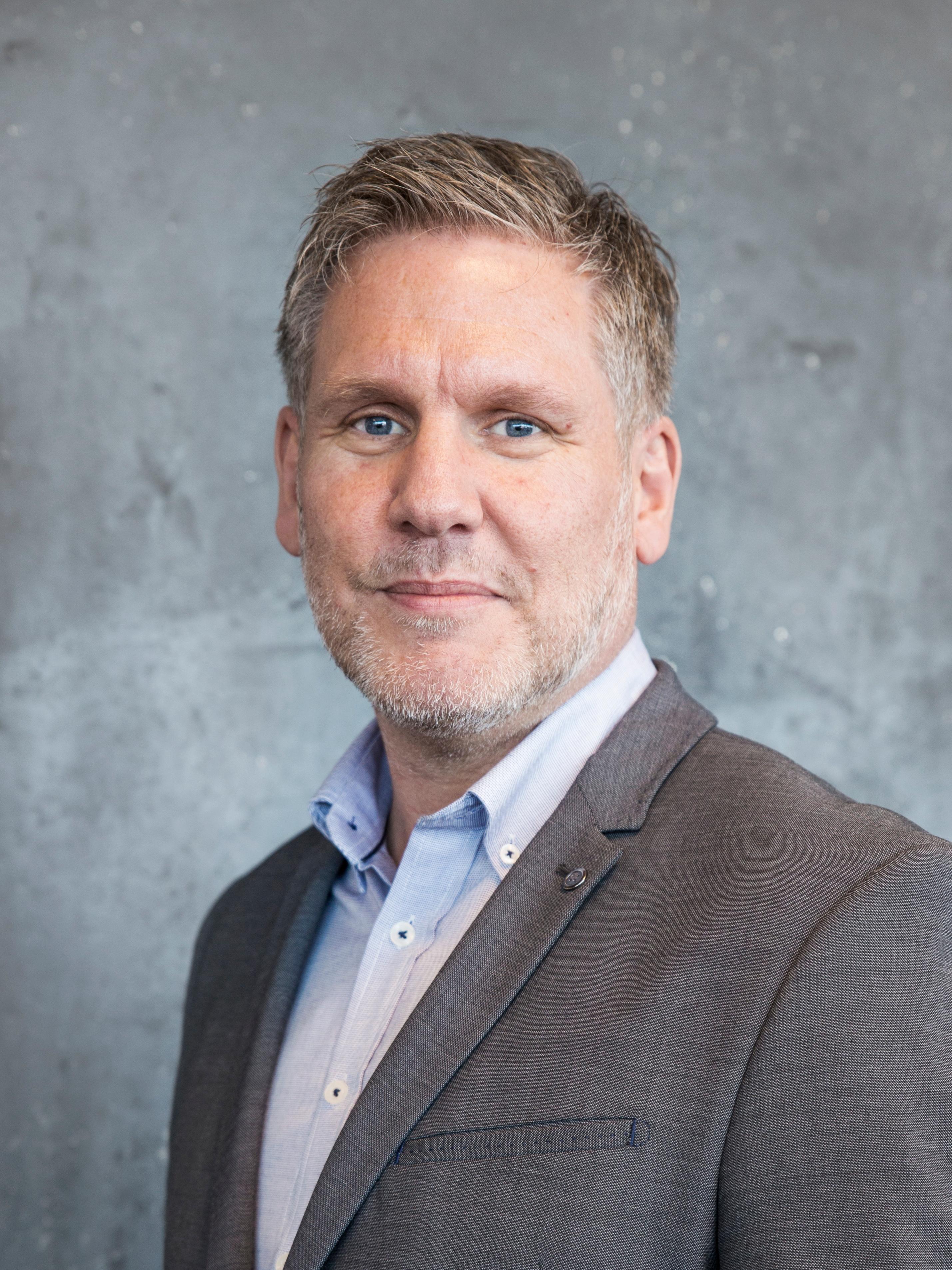 Frode Ødmann Andersen's photo