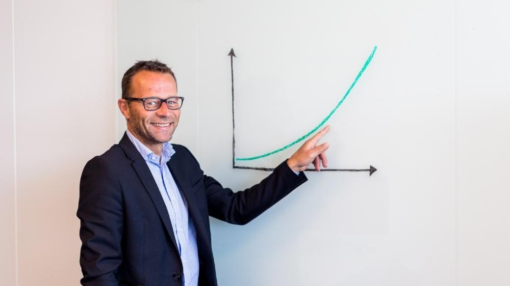 Salgssjefen forteller: Slik øker vi salget med inbound sales-strategien