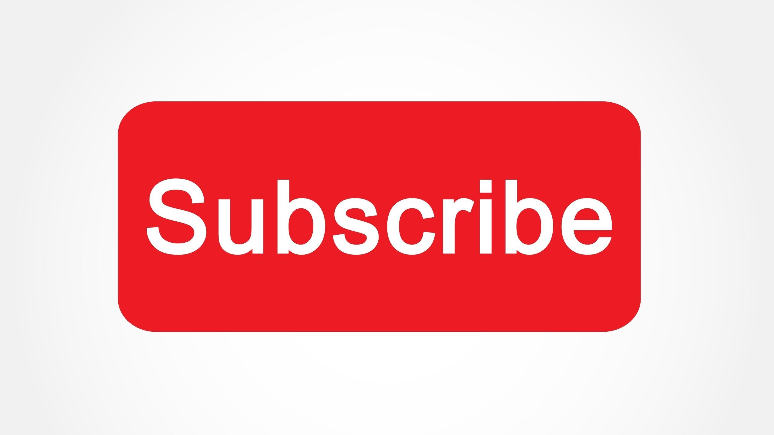 Få flere følgere på YouTube med abonner-knapp i videoer
