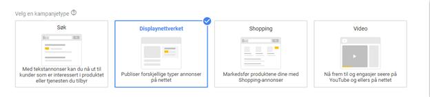 kampanjetype-i-Google-Ads