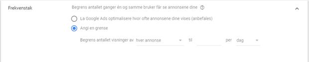 frekvenstak-i-Google-Ads