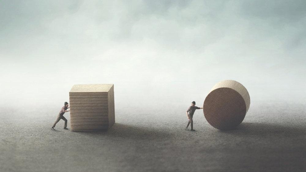 Fem typer friksjon du bør fjerne fra hjemmesiden din